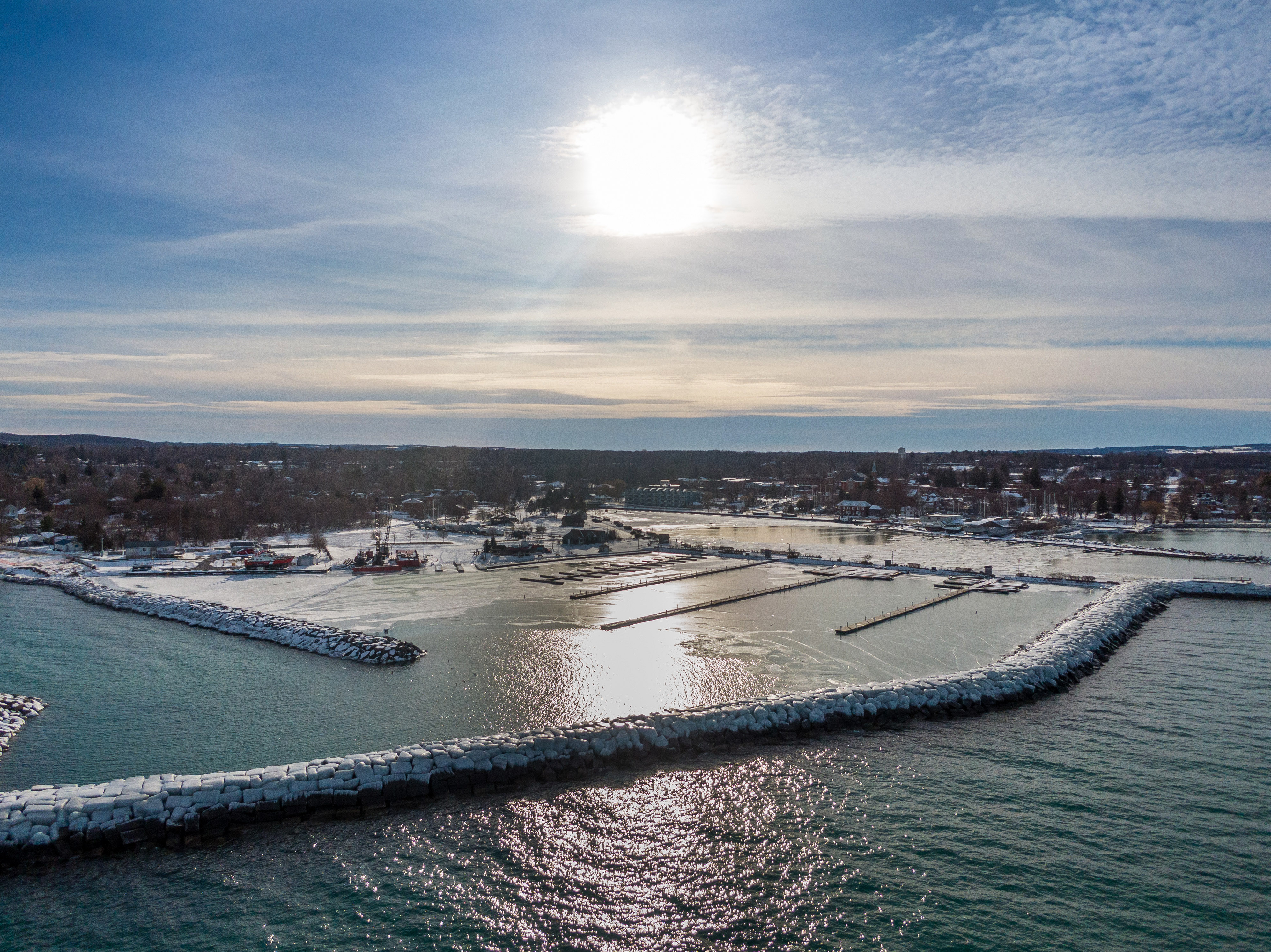 Meaford Homes for Sale
